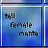 tallfemalemanta's avatar