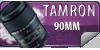 Tamron-SP-90mm