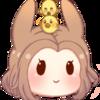 Tat-bunny's avatar