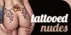 Tattooed-Nudes