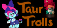 Taur-Trolls