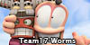 Team17-Worms