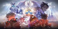 TeamDragalia's avatar