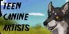 Teen-Canine-Artists