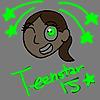Teenstar122's avatar