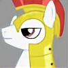 TehTrojanPony's avatar