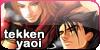 Tekken-Yaoi