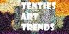 Tenties-Art-Trends