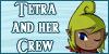 TetraAndHerCrew's avatar