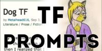 TF-Prompts