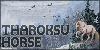 Tharoksu-Horse