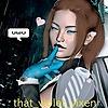 ThatVioletvixen's avatar