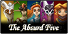The-Absurd-Five