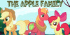 The-apple-family