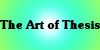 The-Art-of-Thesis's avatar