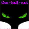 the-bad-cat's avatar
