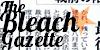 The-Bleach-Gazette's avatar