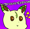 TheArtisticLeafeon's avatar