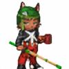 TheBackBeast's avatar