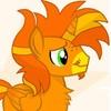 TheBlazingSunPony's avatar