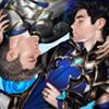TheBleuOtter13's avatar
