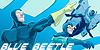 theBlueBeetle