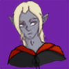 TheblueHuntress's avatar