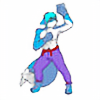TheBlueKitsune's avatar