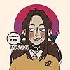 thecrazyfangirlofart's avatar
