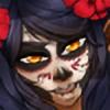 TheEternalBlackRose's avatar