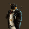 TheGentlemanPenguin's avatar