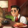TheGhostWritersCurse's avatar