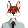 TheGrayFoxx's avatar