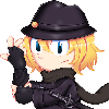 TheHailStormer's avatar