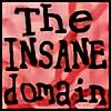 TheInsaneDomain's avatar