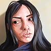 TheLadyOfArt's avatar