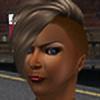 TheLadyRock's avatar