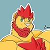 TheLionWarrior's avatar