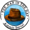 themaninthehatart's avatar