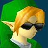TheMarkHasBark's avatar