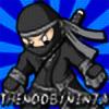 TheNoobyNinja's avatar