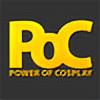 ThePowerOfCosplay's avatar