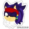 ThePurpleKnightSpaz's avatar