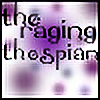 theragingthespian's avatar