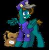 theshypegasister's avatar