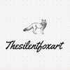 TheSilentFoxArt's avatar
