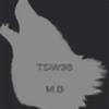 TheSilverWolf98's avatar