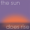 thesundoesrise's avatar