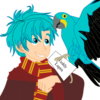 TheTailOfTeddyLupin's avatar