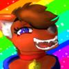 TheTicklishFox's avatar